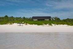 Gallery - House on a Dune / Oppenheim Architecture + Design - 21