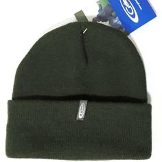 Gelert Knitted Beany Watch Hat Olive Green Double layered for warmth Acrylic Gelert winter beanie watch hat in Olive Green at Tontojacks Plymouth Cool Backpacks, Knit Beanie, Luggage Bags, Olive Green, Hats, Winter, Women, Fashion, Winter Season