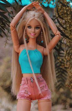 Style, Fashion, Shopping, Barbie Dolls, Swag, Moda, Fashion Styles, Fashion Illustrations, Outfits