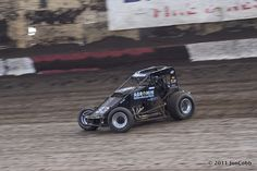 AMSOIL Sprint Car National Championship 2011  USAC Sprint cars are    lightweight and high-horsepowered race cars AMSOIL Dominator racing oils for maximum engine protection and speed.    Share this photo