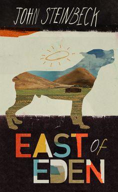 East of Eden John Steinbeck