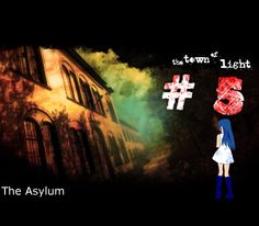 The town of light\Gameplay\Sub Español\parte 5
