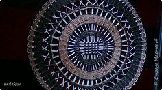 Картина панно рисунок 8 марта Плетение Панно Бумага фото 1