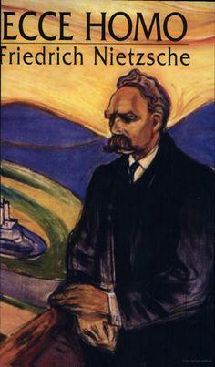 Ecce Homo - Friedrich Nietzsche - Google Books