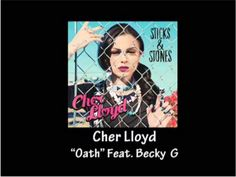 "Cher Lloyd ""Oath"" ft. Becky G"