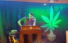 The First Church of Cannabis Indianapolis, IN
