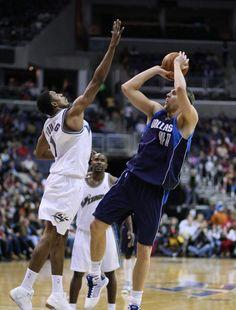 Nowitzki erfolgreichster ausländischer NBA-Spieler