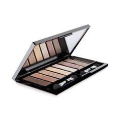 Impulse Matte Neutral Eye Shadow Palette