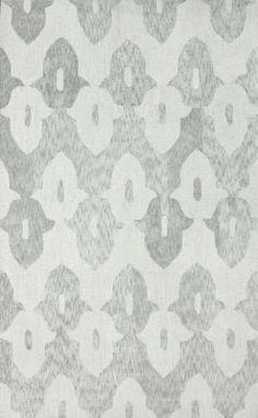 Rugs USA Elegance Cotton and Wool Trellis VST23 Lt Grey Rug