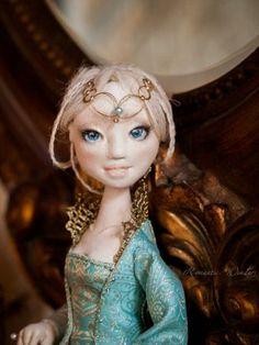 Princesse Millicent | Romantic Wonders Dolls