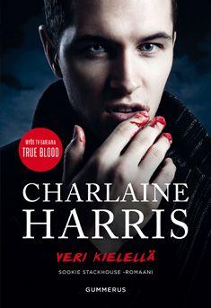 charlaine harris kuiskauksia haudan takaa