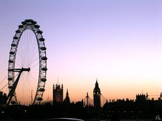 London, England - Most Beautiful Places In The World