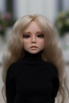 Narae 416 Bimong / Шарнирные куклы BJD / Шопик. Продать купить куклу / Бэйбики. Куклы фото. Одежда для кукол
