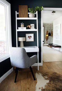 In My Own Little Corner (Office) | Chris Loves Julia