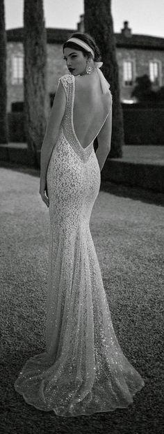 Berta Bridal Gowns 2015