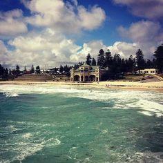 Cottesloe beach Cottesloe Beach, Beautiful Beaches, Australia