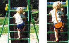 Leg-trunk coordination, Efeld Newsletter#1