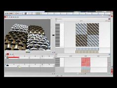 WOVEN FABRIC STRUCTURE Part 1 - YouTube