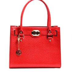 Designer Handbags Rescue - DKNY French Grain Red Leather Work Tote Shopper NEW , $129.95 (http://www.designerhandbagsrescue.com/dkny-french-grain-red-leather-work-tote-shopper-new/)