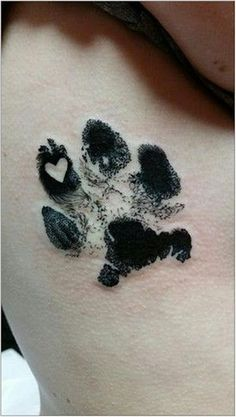 25 Tribal Wolf Chest and Shoulder Tattoo Ideas for 2020 - Do It Before Me - 25 . - 25 Tribal Wolf Chest and Shoulder Tattoo Ideas for 2020 – Do It Before Me – 25 Small Wolf Tatt - Wolf Paw Tattoos, Wolf Tattoos For Women, Dog Tattoos, Tattoos For Women Small, Small Tattoos, Body Art Tattoos, Female Tattoos Small, Tattoo Wolf, Kitty Tattoos