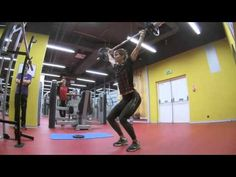 Janka a Danka Velďákové v posilovni Jumper, Gym Equipment, Club, Fitness, Sports, Hs Sports, Jumpers, Workout Equipment, Sport
