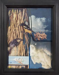 Joseph Cornell, The Storm that Never Came