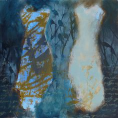 Ghost Dress...judy thorley