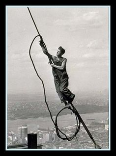 by CHARLES EBBETS