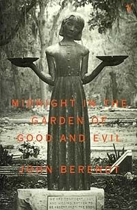 midnight in the garden of good and evil #books #thesouth