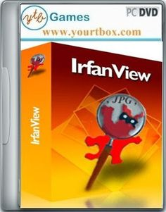 IrfanView 2015 Software - FREE DOWNLOAD - Free Full Version PC Games and Softwares
