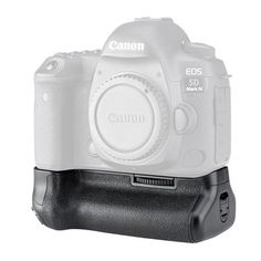 Green Extreme Battery Grip for Canon: Picture 1 regular