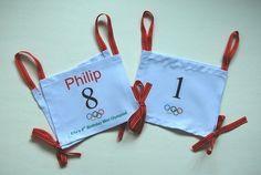 Mini Olympics Party
