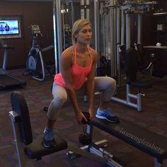 Lauren Gleisberg | Happiness, Health, & Fitness: circuits