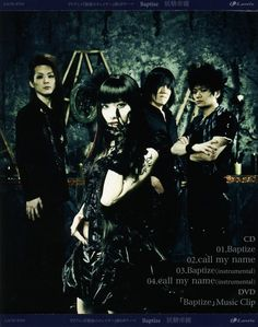 58 Best Yousei Teikoku  Yui images in 2015  Metal bands