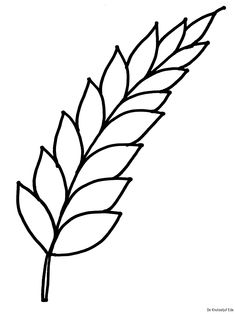 Coloring For Kids, Leaf Tattoos, Paper Flowers, School, Embroidery Patterns, Drawings, First Holy Communion