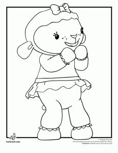 Doc McStuffins Coloring Pages ? Plus She is a Great Role Model! Lambie the Lamb Doc McStuffins Coloring Page ? Disney Coloring Pages, Christmas Coloring Pages, Coloring Pages To Print, Free Printable Coloring Pages, Coloring For Kids, Coloring Pages For Kids, Coloring Sheets, Coloring Books, Infant Activities