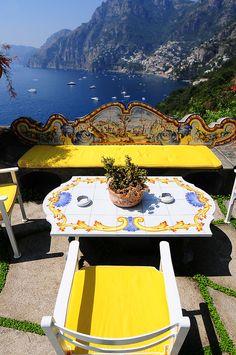 #travel: Il San Pietro di Positano, Italy