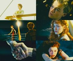 Titanic Movie Facts, Titanic Quotes, Real Titanic, Titanic History, Ancient History, Great Films, Good Movies, Pearl Harbor History, King Of The World