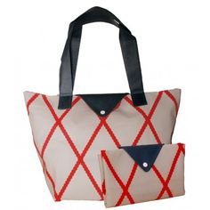 Our New Pop PetiteTote