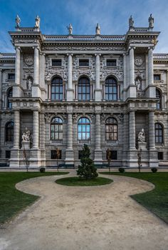 THE NATURAL HISTORY MUSEUM OF VIENNA -Bence Boros