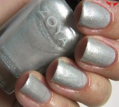 """The Nail Junkie: SWATCH/REVIEW: Zoya """"Zenith"""" Winter/Holiday Collection 2013"""