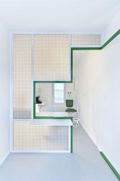 Dent Protetyka / Adam Wiercinski Architekt © Przemyslaw Turlej
