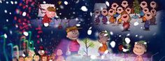 Charlie Brown Christmas Facebook Cover | charlie brown christmas facebook covers photos-Holidays