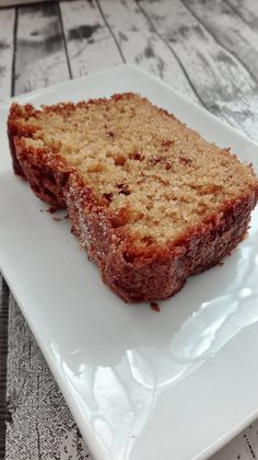 Cake de Canela – DULCES FRIVOLIDADES Cake Cookies, Cupcake Cakes, Un Cake, Pastry Cake, Sweet Tarts, Cakes And More, Healthy Desserts, Yummy Cakes, Love Food
