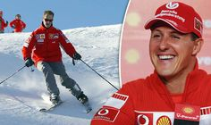 Michael Schumacher health update: Progress 3 and a half years on from horror ski accident
