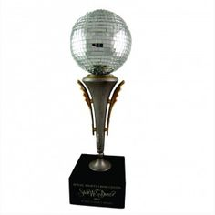 Dancing with the Stars Mirror Ball #uncommon #dancingwiththestars
