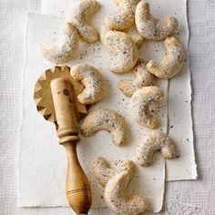 Weihnachtskekse Brigitte.22 Best Weihnachtsplätzchen Images Xmas Almond Cookies Baking