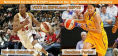 University of Tennessee Lady Vols greats