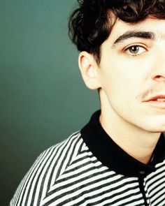 JD Samson, 2012  By Ryan Pfluger