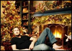 THIS is all I want for Christmas!! A gift that lasts a lifetime!! ;)